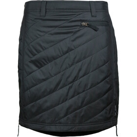 SKHoop Sandy Short Skirt Dam black